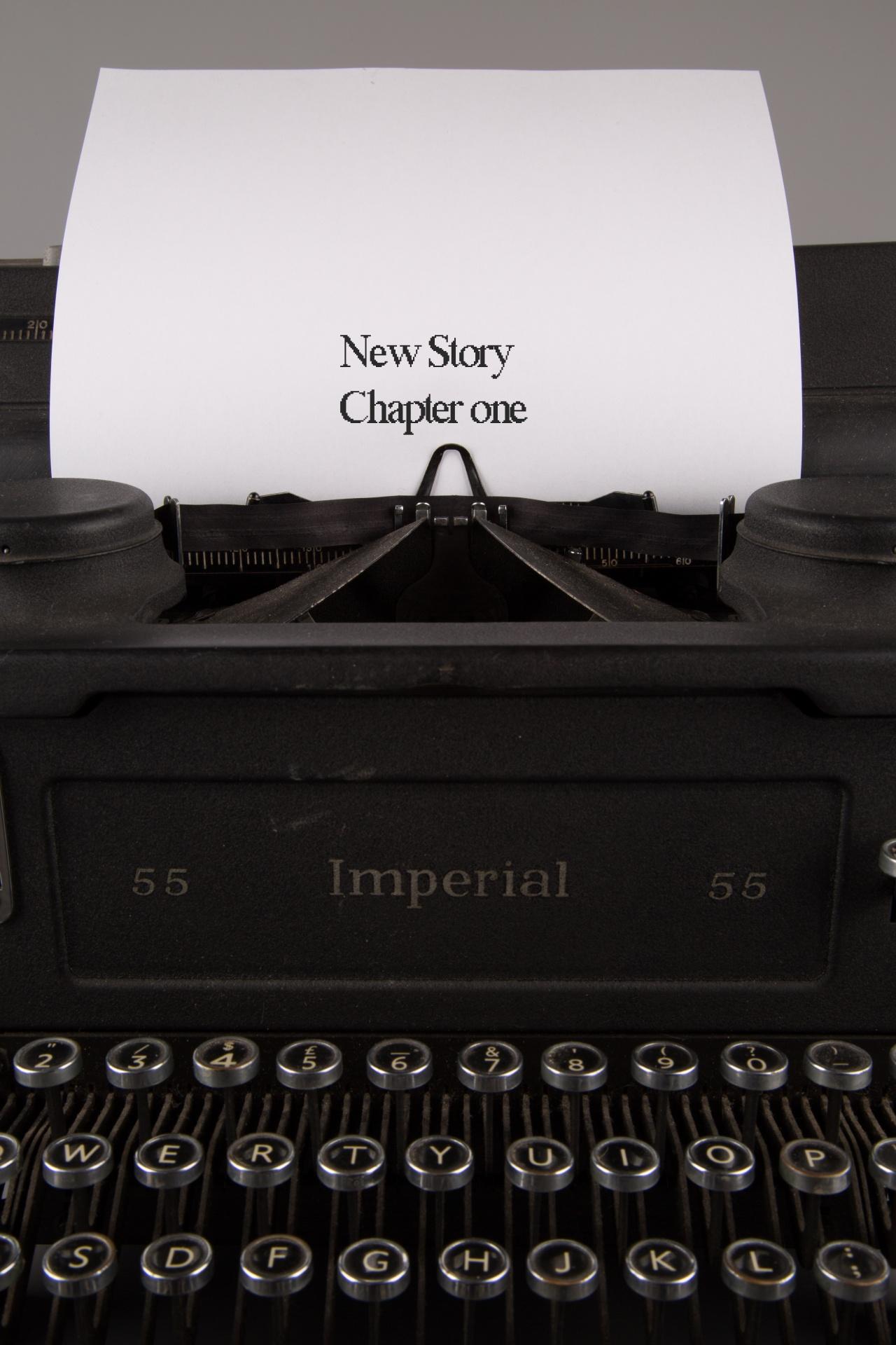 A new start